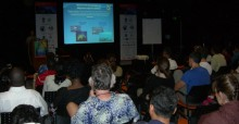 Workshop on Conservation Synergies between Marine Turtles and Dugongs - Goa, India, 2010