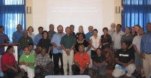 Regional Launch of the Pacific Year of the Dugong in Palau