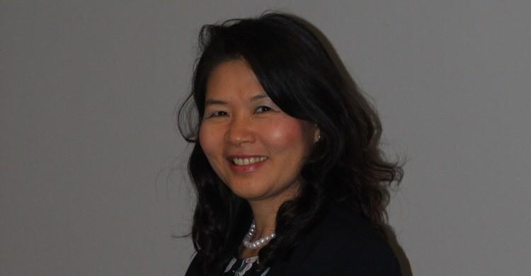 Dr. Kanjana Adulyanukosol