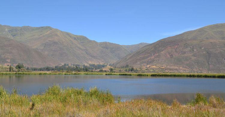 Huacarpay Ramsar Site © Juan Carlos Atienza