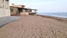 Development Hawksbay Beach, Pakistan