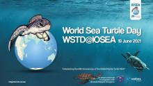 WSTD@IOSEA