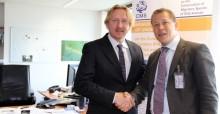 Sweden Signs Memorandum of Understanding on the Conservation of Migratory Birds of Prey in Africa and Eurasia