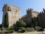 San Servando Castle, workshop venue for Day 2 and Day 3. © SEO BirdLife