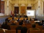 Day 1 at University of Castilla-La Mancha. © SEO BirdLife