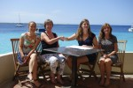 The Dutch Elasmobranch Society signs the MOU as Cooperating Partner