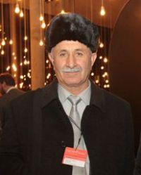Kholmumin Safarov © ENB IISD