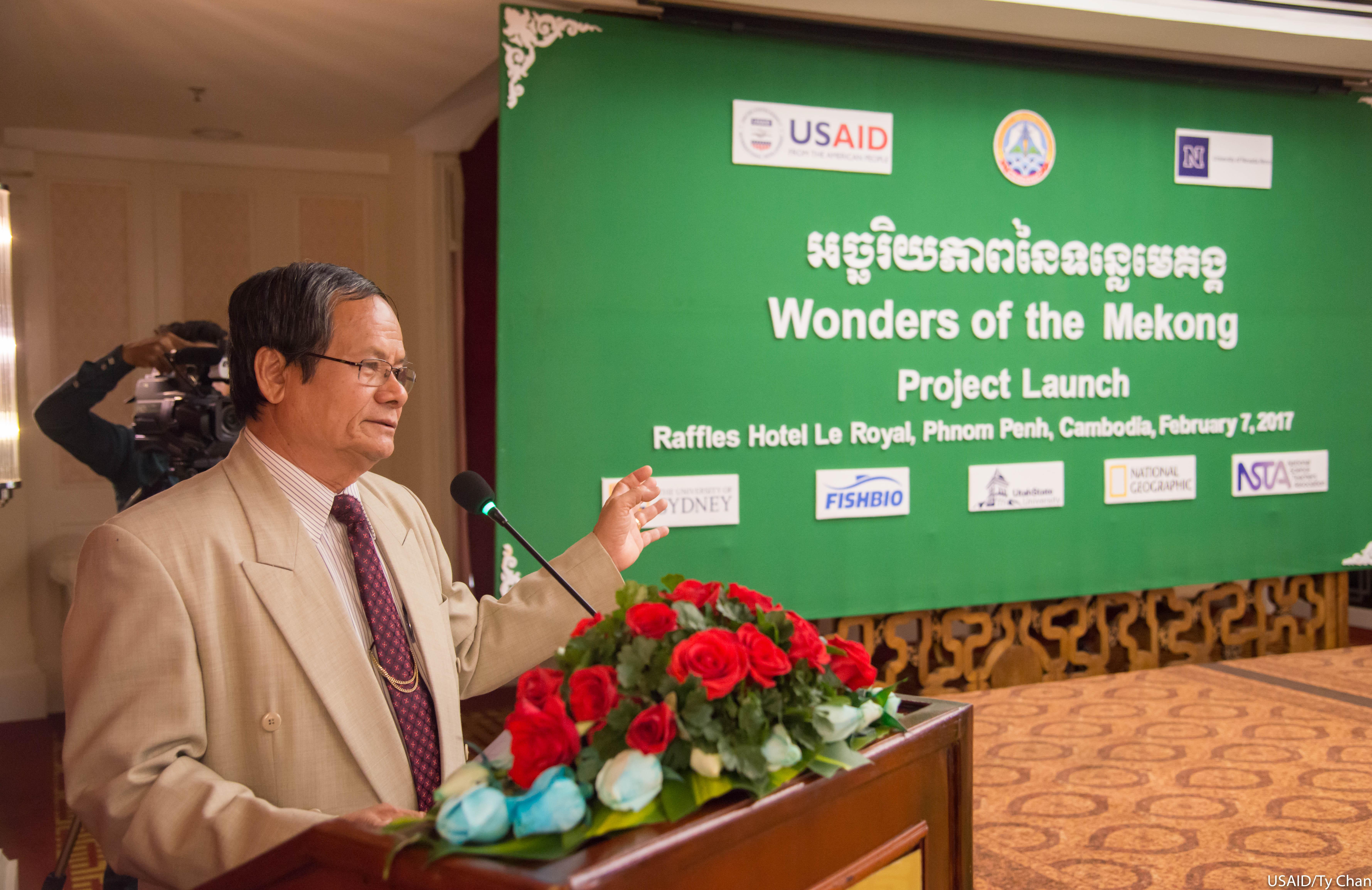 thesis award