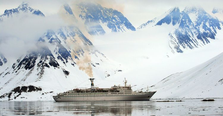 Svalbard09 Thomas Hallermann Marine Photobank