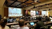 High Level Panel © Florian Keil UNEP/AEWA