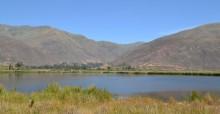 Huacarpay, Sitio Ramsar © Juan Carlos Atienza