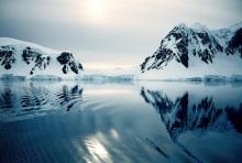 Antarctic Peninsula by Peter Prokosch
