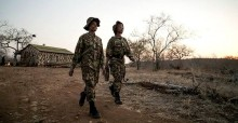 Black Mamba Anti-Poaching Unit © Black Beans  Productions