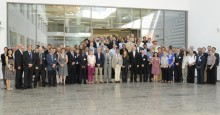 18th Meeting of the CMS Scientific Council