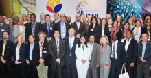 Heads of Delegation at COP11 © IISD/ENB