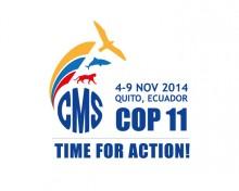 CMS COP11 Logo