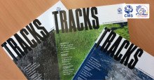 TRACKS – the Inflight Magazine for CMS COP12
