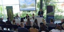 Presentation by Ruediger Strempel, Secretary CWSS © CWSS