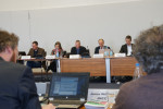 Participants at the fourth meeting of the SPWG in Bonn, Germany © Aydin Bahramlouian