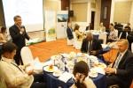CMS COP12 Leader's Breakfast © Aydin Bahramlouian