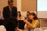 Cristiana Paşca Palmer, Executive Secretary, Convention on Biological Diversity © Aydin Bahramlouian