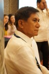 Roy Cimatu, Secretary of Environment and Natural Resources, the Philippines © Aydin Bahramlouian