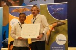 Recognition for Migratory Species Champions © Aydin Bahramlouian