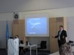 Presentation about CMS Instruments