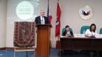 CMS Deputy Executive Secretary, Mr. Bert Lenten © Tine L-Roncari, UNEP/CMS Secretariat