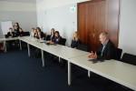 Bert Lenten, discussion