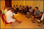 Action Planning Process, Dakar, Senegal