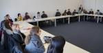 Klaus Töpfer Fellowship Scholars visit the CMS Family © Aydin Bahramlouian, UNEP/CMS