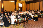 During the opening session of Third Meeting of Signatories (MOS3) to the Dugong MOU - © Environment Agency - Abu Dhabi