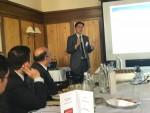 Mr. Alvin Malasig speaking on behalf of the Philippines