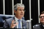 Jorge Viana, Vice-President of the Brazilian Senate