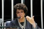 Brazilian Environment Minister, Izabella Teixeira