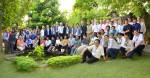 participants at the AMBI meeting