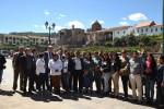 MOS participants © Juan Carlos Atienza