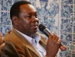 Dr. Charles Musyoki, Kenya. © SEO BirdLife