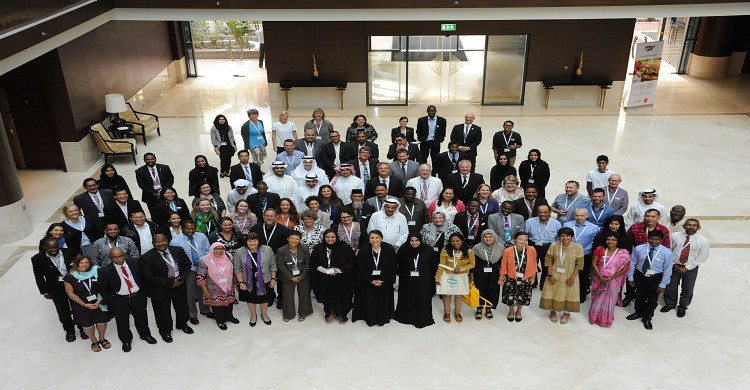 MOS3 participants © EAD